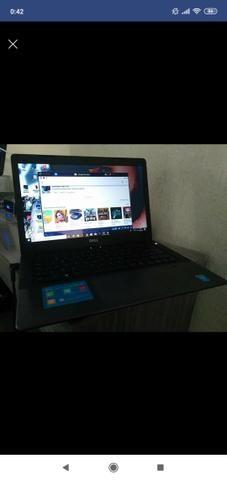 b37885ee4 Notebook Dell NEGOCIÁVEL VALOR - Computadores e acessórios ...