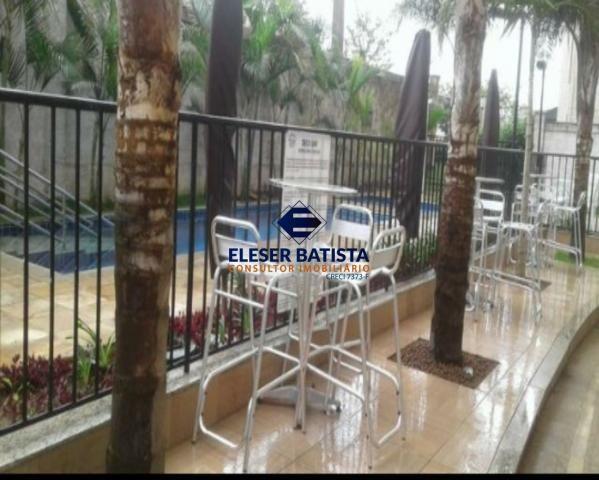 Apartamento à venda com 2 dormitórios em Villaggio manguinhos amalfi, Serra cod:AP00107 - Foto 7