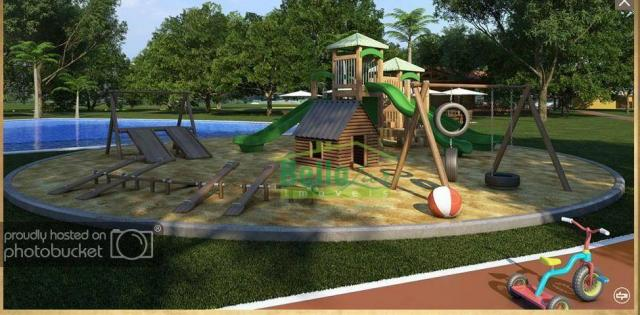 Terreno à venda, 616 m² por R$ 220.000 - Aldeia - Paudalho/PE - Foto 17