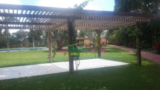 Terreno à venda, 616 m² por R$ 220.000 - Aldeia - Paudalho/PE - Foto 4