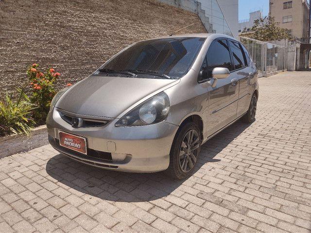 FIT LX 1.4  2005 #SóNaAutoPadrão - Foto 2