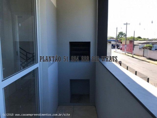 Promoção Apartamentos 2 Dormitórios Parque Florido Gravataí Documentação Gratuita! - Foto 17