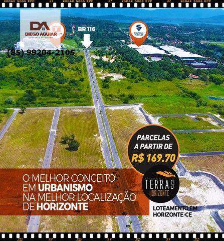Loteamento Terras Horizonte #$%¨&*( - Foto 6