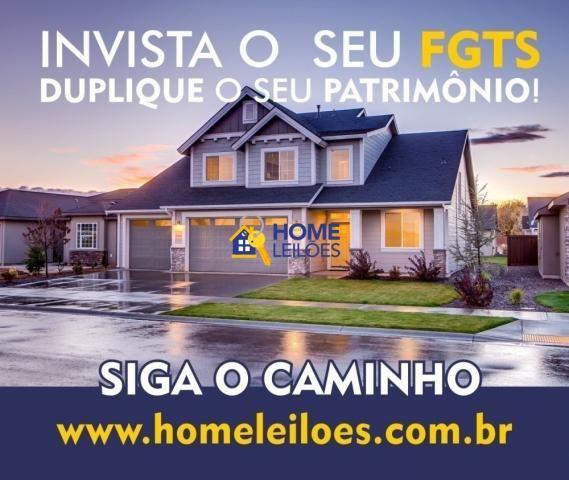 Casa à venda com 2 dormitórios em Araçagy, São josé de ribamar cod:47890 - Foto 5