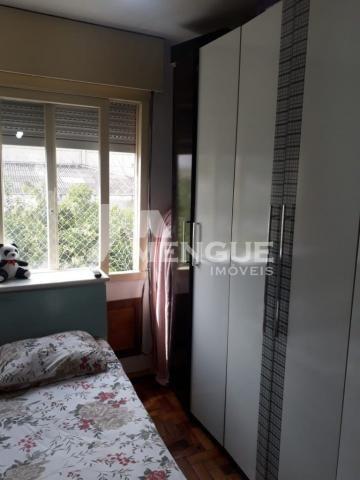 Apartamento à venda com 1 dormitórios em Vila ipiranga, Porto alegre cod:10232 - Foto 16