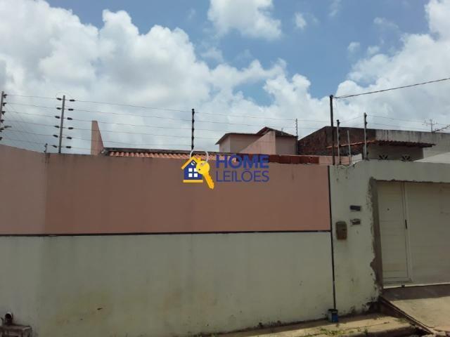 Casa à venda com 2 dormitórios em Araçagy, São josé de ribamar cod:47890 - Foto 3