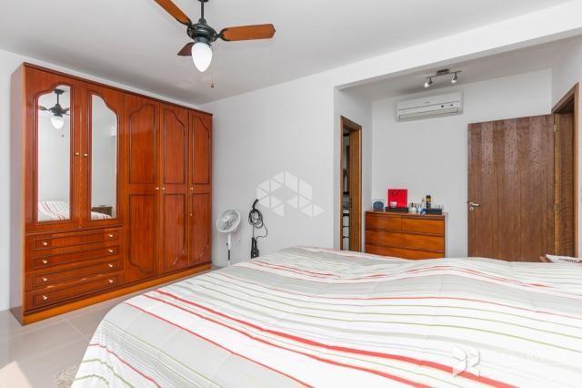 Casa à venda com 3 dormitórios em Vila assunção, Porto alegre cod:9927412 - Foto 18