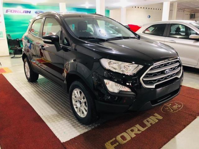 Ford EcoSport SE 1.5 (Flex) - Foto 4