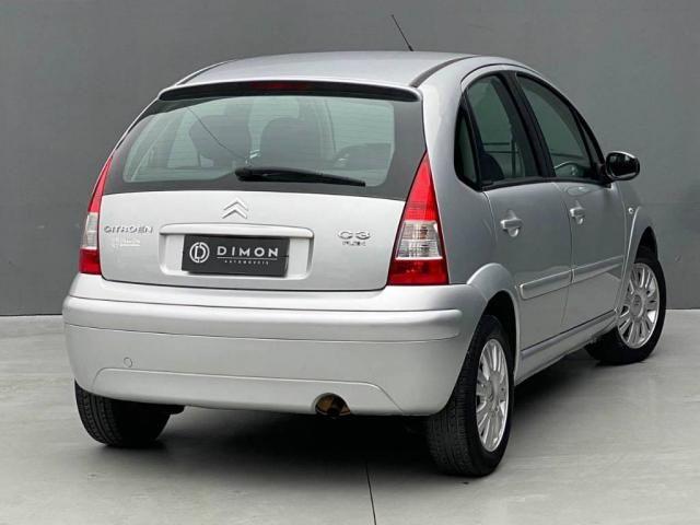 Citroën C3 Exclusive 1.4 - Foto 4