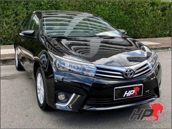 Toyota Corolla Gli 1.8 2017 - Foto 3
