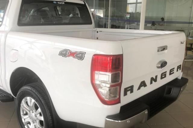 Ranger XLT 3.2 4x4  2020/2021 - Foto 7
