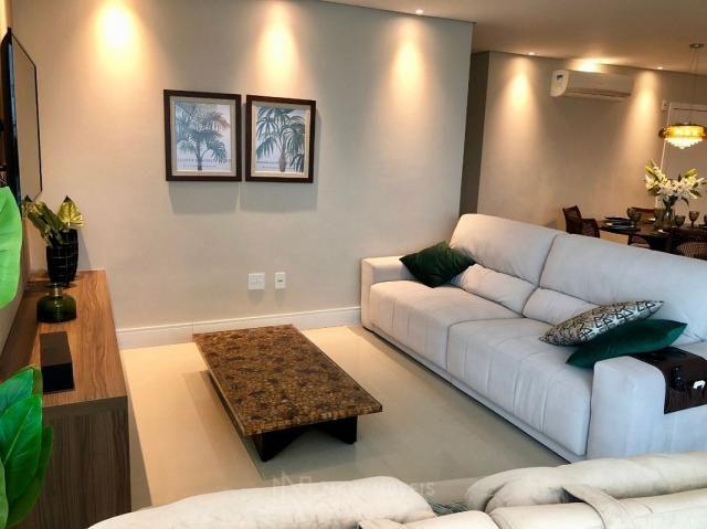 ***Apartamento Finamente Mobiliado com Vista Mar em Balneário Camboriú - Foto 18