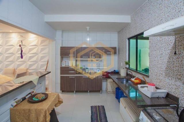 Sobrado com 3 dormitórios à venda, 131 m² por R$ 290.000,00 - Novo Horizonte - Porto Velho - Foto 13