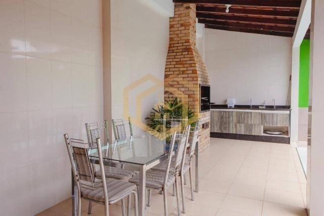 Casa com 3 dormitórios à venda, 150 m² por R$ 620.000,00 - Agenor de Carvalho - Porto Velh - Foto 6