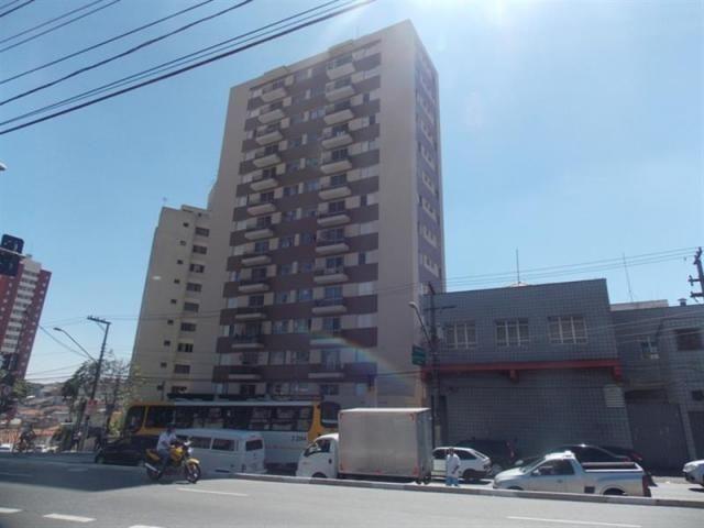 Apto. Vila Buenos Aires 4 Cômodos + 1 Vaga Garagem