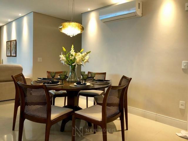 ***Apartamento Finamente Mobiliado com Vista Mar em Balneário Camboriú - Foto 10