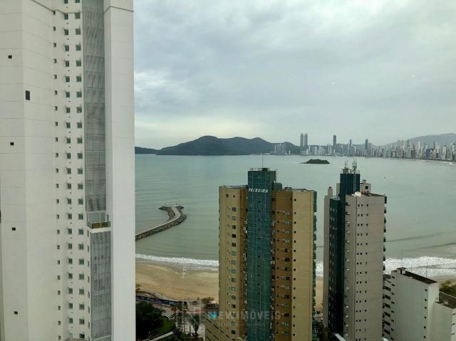 ***Apartamento Finamente Mobiliado com Vista Mar em Balneário Camboriú - Foto 5