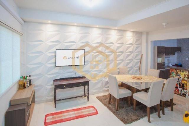Sobrado com 3 dormitórios à venda, 131 m² por R$ 290.000,00 - Novo Horizonte - Porto Velho - Foto 5