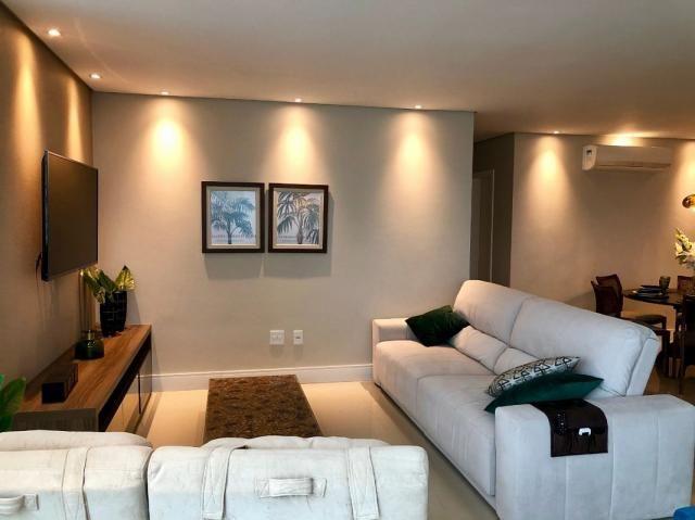 ***Apartamento Finamente Mobiliado com Vista Mar em Balneário Camboriú - Foto 19