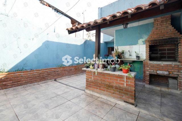 Casa à venda com 3 dormitórios em Suíssa, Ribeirão pires cod:88 - Foto 15