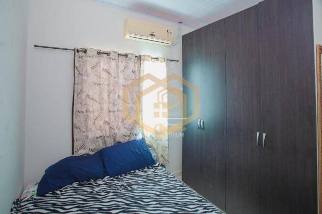Sobrado com 3 dormitórios à venda, 131 m² por R$ 290.000,00 - Novo Horizonte - Porto Velho - Foto 15