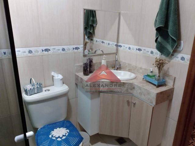 Casa com 3 dormitórios à venda, 160 m² por R$ 350.000,00 - Dos Rochas - Conceição dos Ouro - Foto 11