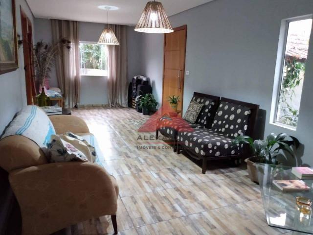 Casa com 3 dormitórios à venda, 160 m² por R$ 350.000,00 - Dos Rochas - Conceição dos Ouro - Foto 16