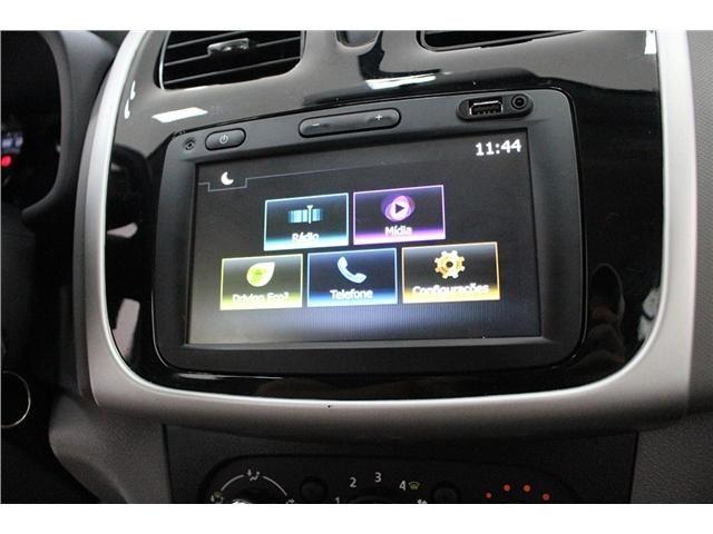 Renault Logan 1.0 12v sce flex expression manual - Foto 12