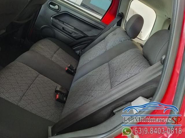 Ford EcoSport XLT FREESTYLE 1.6 Flex 8V 5p - Foto 10