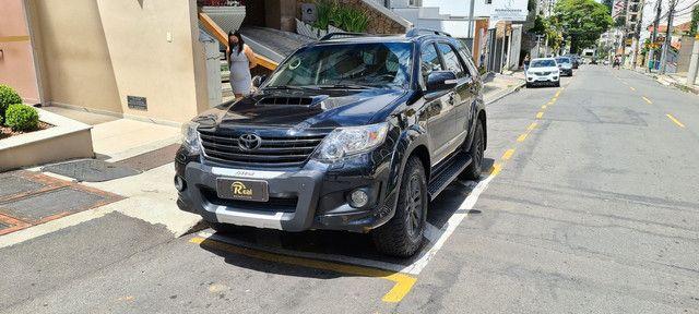 Sw4 3.0 SRV Diesel 7 lugares 2014 - Foto 2