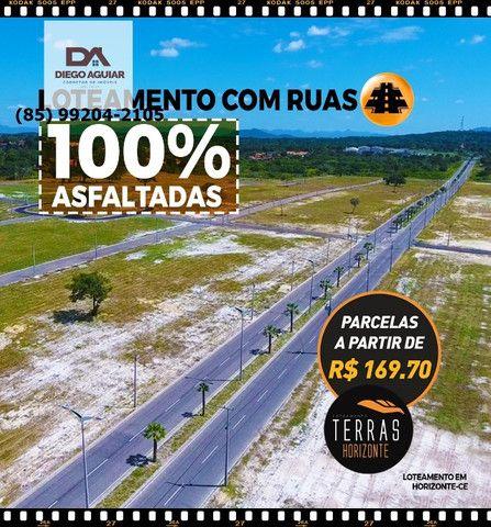 Loteamento Terras Horizonte #$%¨&*( - Foto 14