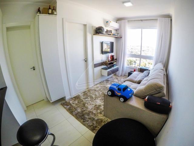 Apartamento à venda com 1 dormitórios em Sao cristovao, Passo fundo cod:13246 - Foto 13