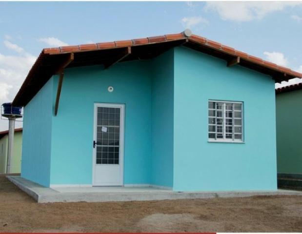 Aluga-se Casa No Bairro Viana e Moura 2
