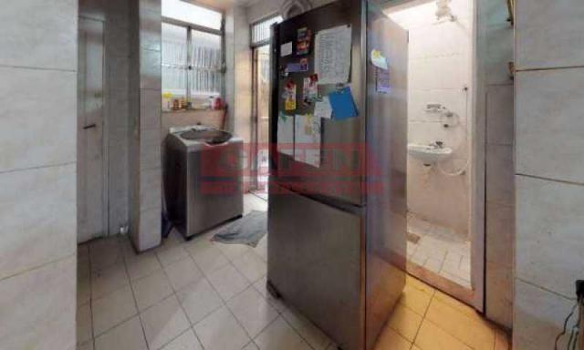 Apartamento à venda com 3 dormitórios em Ipanema, Rio de janeiro cod:GAAP30448 - Foto 11