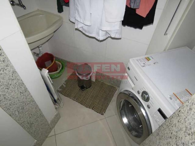 Apartamento à venda com 3 dormitórios em Ipanema, Rio de janeiro cod:GAAP30547 - Foto 20