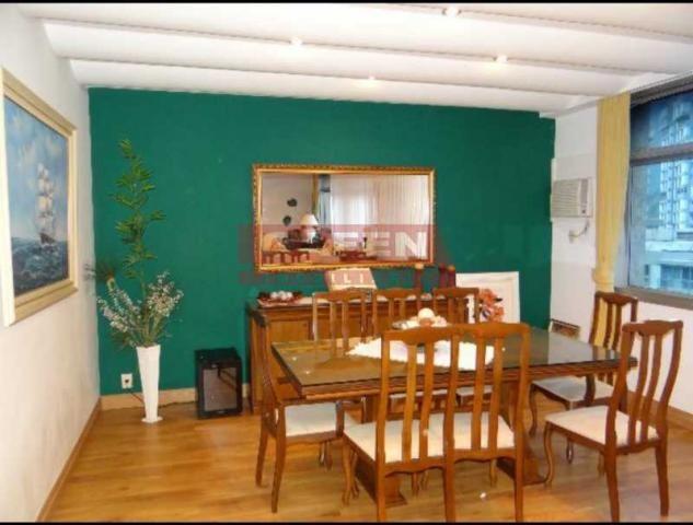 Apartamento à venda com 3 dormitórios em São conrado, Rio de janeiro cod:GACO30029 - Foto 12