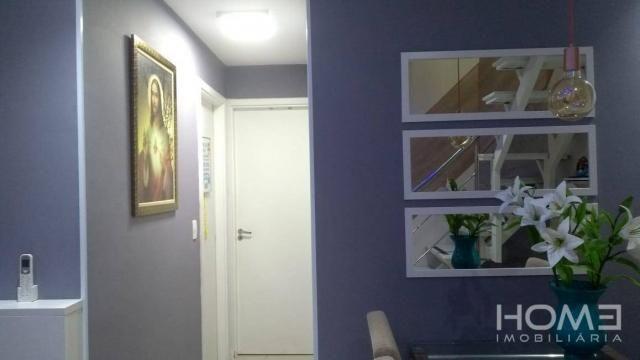 Cobertura com 2 dormitórios à venda, 125 m² por R$ 600.000 - Pechincha - Rio de Janeiro/RJ - Foto 3