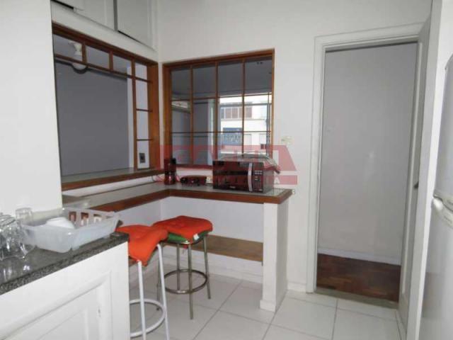 Apartamento à venda com 3 dormitórios em Ipanema, Rio de janeiro cod:GAAP30462 - Foto 13