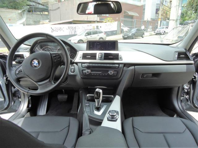 BMW 320i Turbo 2.0 Unico Dono - Super Conservada - Foto 10