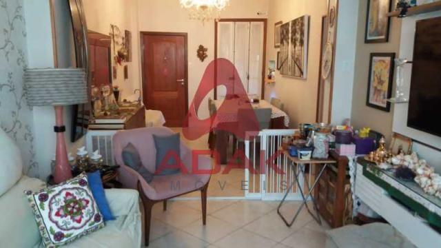 Apartamento à venda com 3 dormitórios em Copacabana, Rio de janeiro cod:CPAP31047 - Foto 18