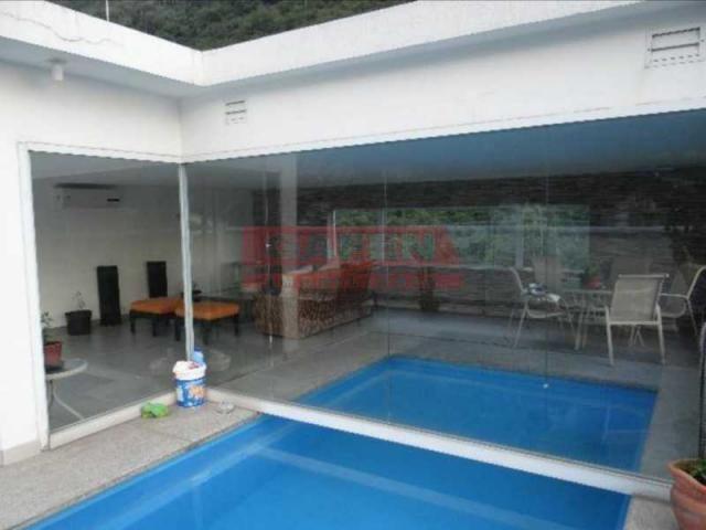 Apartamento à venda com 3 dormitórios em São conrado, Rio de janeiro cod:GACO30029 - Foto 4