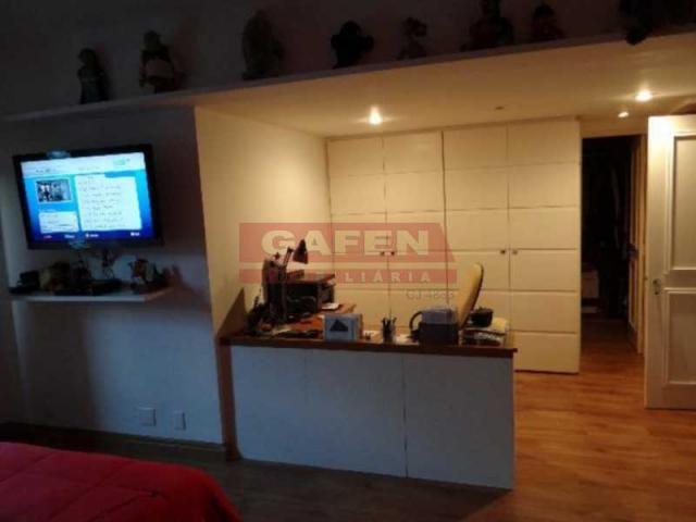 Apartamento à venda com 3 dormitórios em São conrado, Rio de janeiro cod:GACO30029 - Foto 13