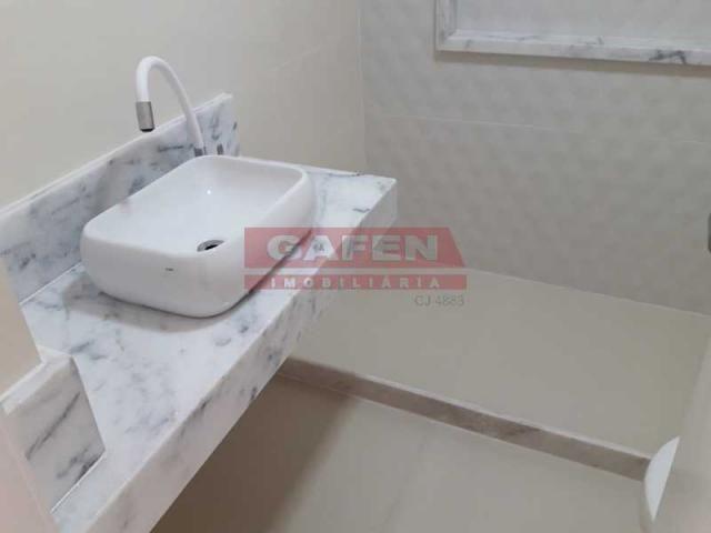 Apartamento à venda com 3 dormitórios em Copacabana, Rio de janeiro cod:GAAP30358 - Foto 17