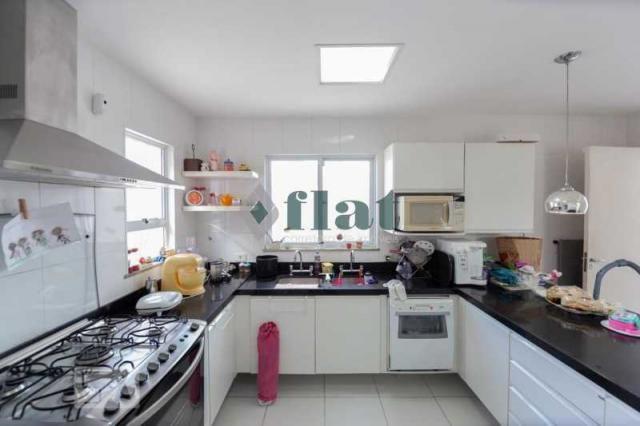 Casa de condomínio à venda com 4 dormitórios cod:FLCN40064 - Foto 16