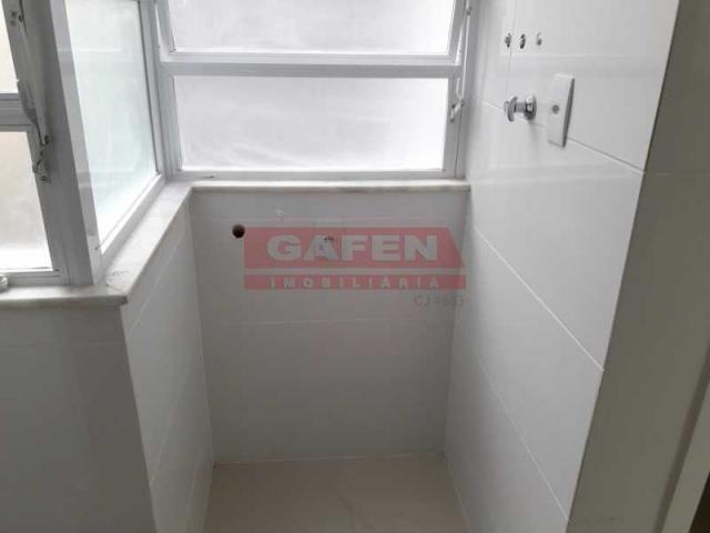 Apartamento à venda com 3 dormitórios em Copacabana, Rio de janeiro cod:GAAP30358 - Foto 14