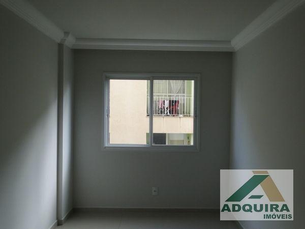 Apartamento com 1 quarto no ED. ÓPERA - Bairro Centro em Ponta Grossa - Foto 6