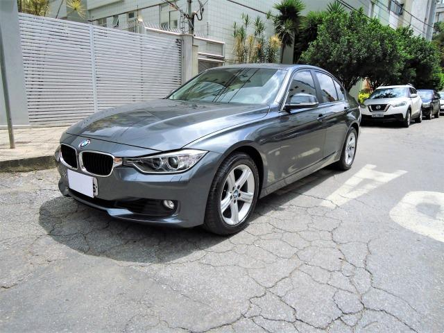 BMW 320i Turbo 2.0 Unico Dono - Super Conservada
