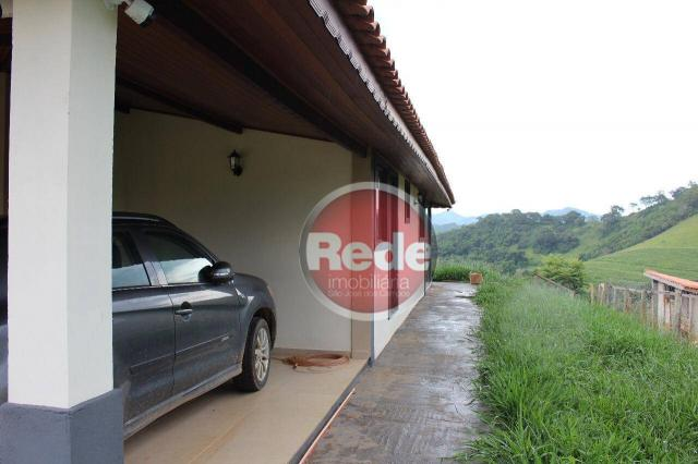 Sítio com 3 dormitórios à venda, 21000 m² por R$ 1.000.000,00 - Pouso Alto - Pouso Alto/MG - Foto 11
