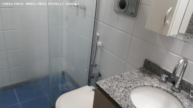 Apartamento para Locação em Teresópolis, ALTO, 1 dormitório, 1 banheiro - Foto 6