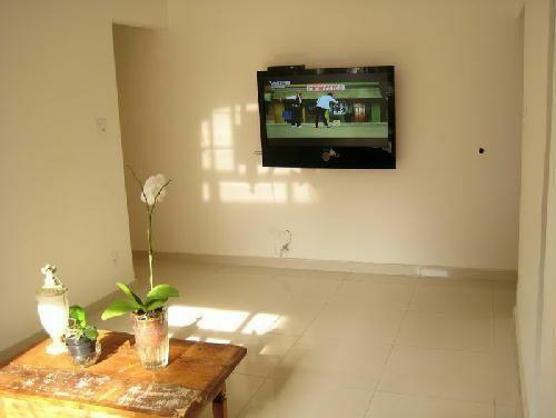 Apartamento à venda com 2 dormitórios em Ipanema, Rio de janeiro cod:GA20137 - Foto 3